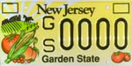 Promote Agriculture License Plate