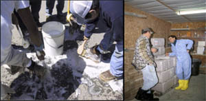 biosecurity photos