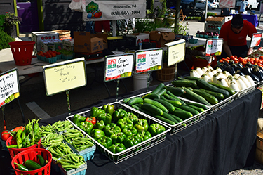 2016 National Farmers Market Week - Click to enlarge