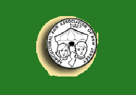 Agricultural Fair Association Logo - Click to enlarge