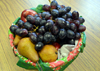 Photo of a fruit bowl