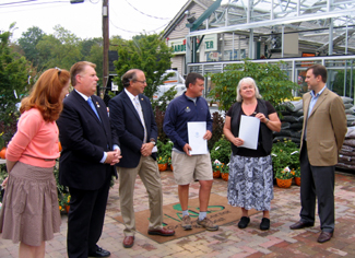 Photo of Fall Gardening Month Event