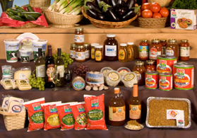 Photo of Made with Jersey Fresh foods - Click to enlarge