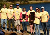Photo of winning Envirothon Team