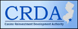 Casino Reinvestment Development Authority (CRDA)