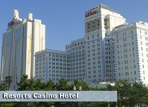 Resort's Casino Hotel