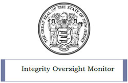 Integrity Oversight Monitor