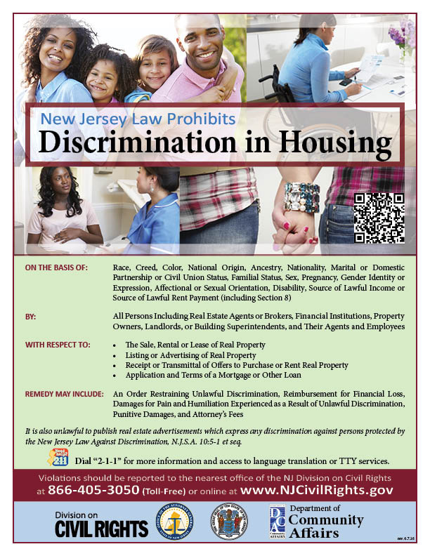 Discrimination in Housing
