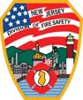 New Jersey Division of Fire Safety Fire Officer Requirements