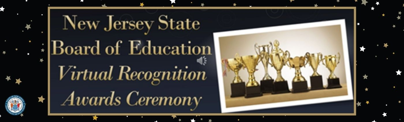 New Jersey State Board of Education Announces Award Recipients