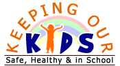 Keeping Our Kids Safe, healthy & in School