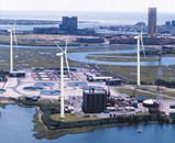 Photo of the NJ energy plants
