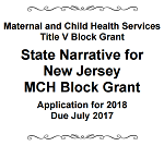 2018 Block Grant Application