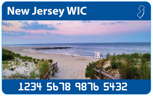 eWIC is Coming to New Jersey!