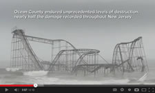 Video - Ocean County's Public Health Response to Sandy