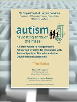 Department of Human Services | Division of Developmental