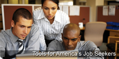 Tools for Americas Job Seekers