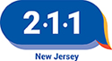 NJ 211 Community Resource Website