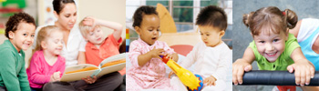 Child Care in NJ images