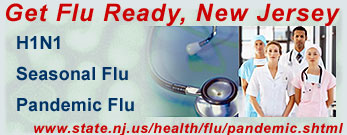 NJ Flu Ready