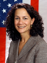 Commissioner Jennifer Velez