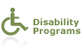 Disability Programs