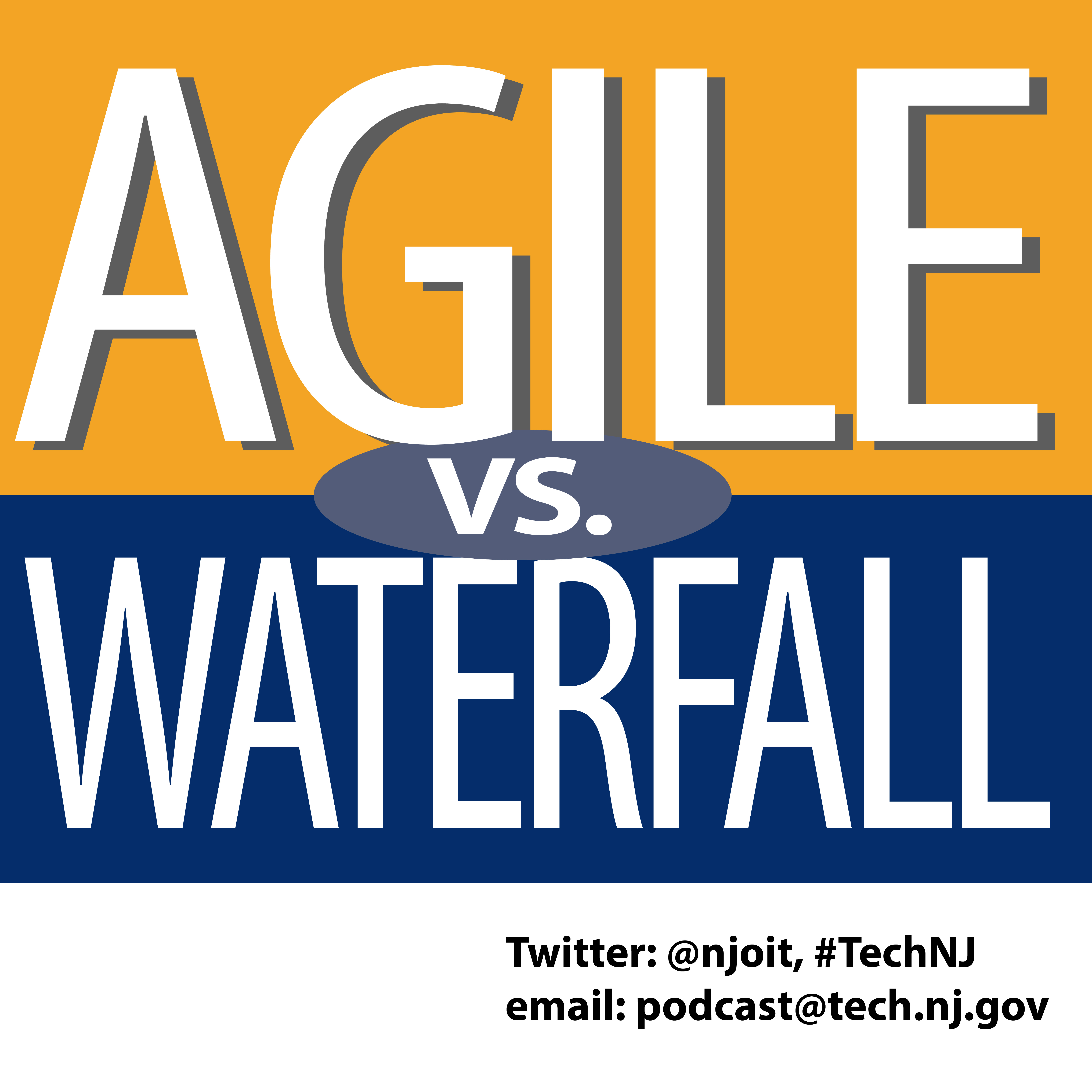Season2; Agile vs Waterfall