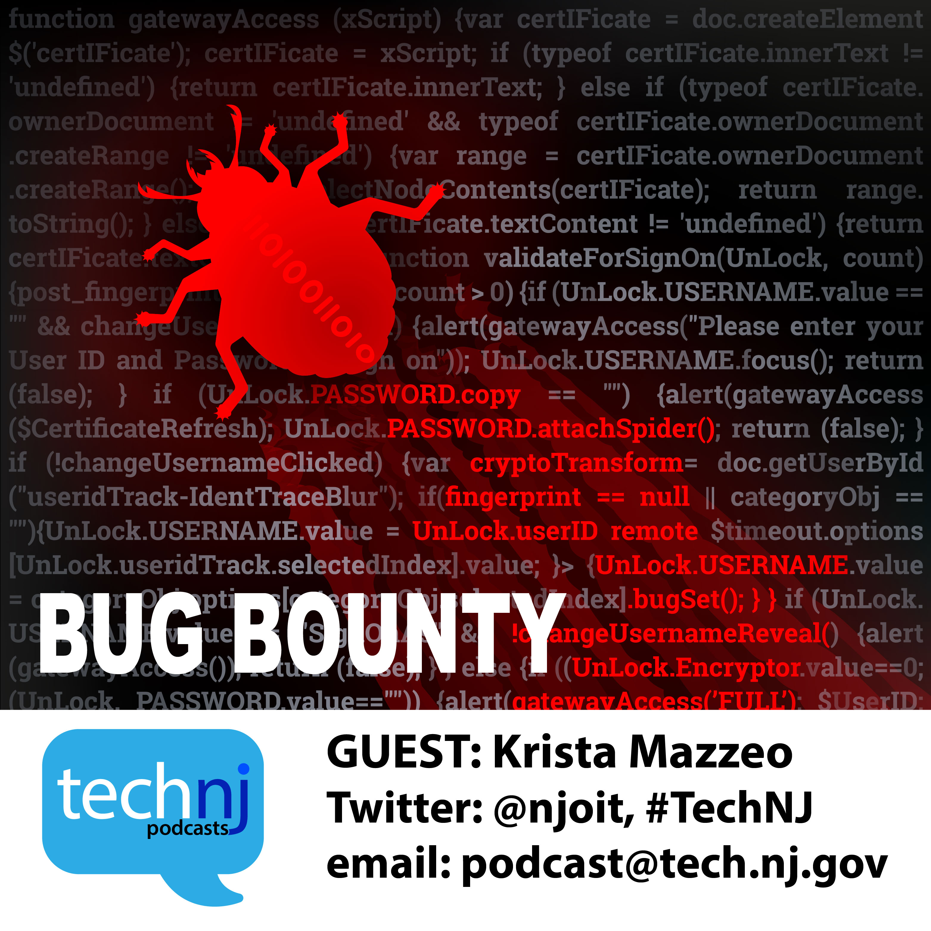 EPISODE 9; Bugs Bounty