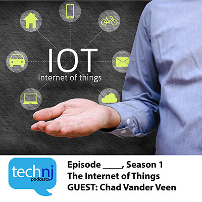 EPISODE 8; The Internet of Things