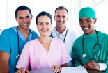Employment in the Health Care and Social Assistance industry continued to grow in August.