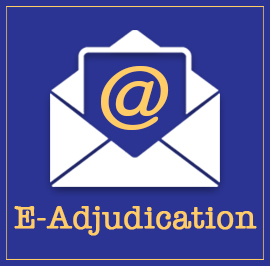 E-Adjudication