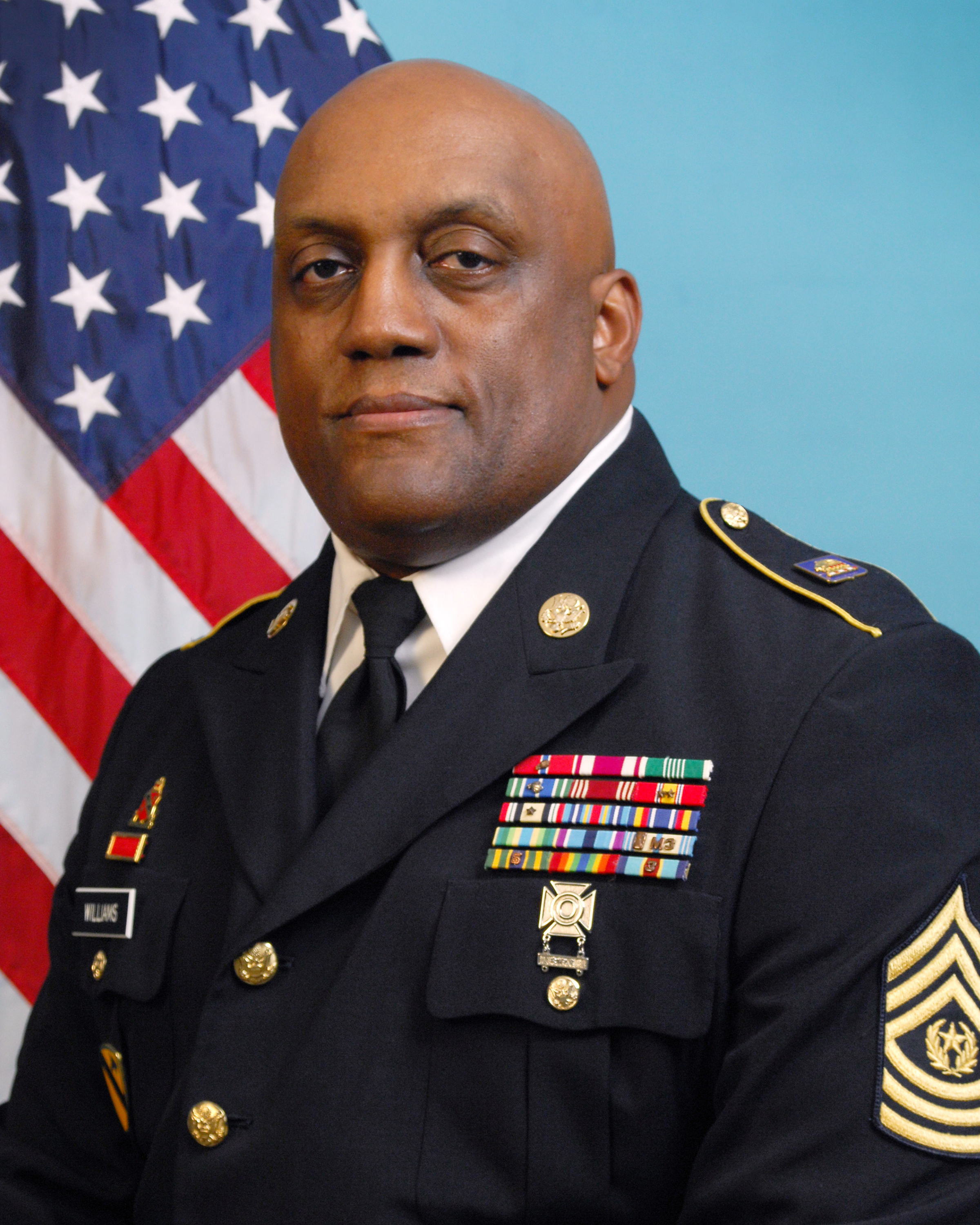 State Command Sergeant Major Nj Army National Guard