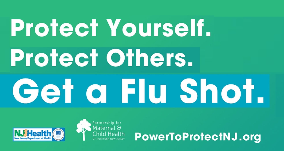 Protect yourself- Get Flu Shot - Click to Read More