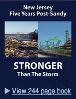Sandy 5 Years
