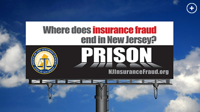 2013 Insurance Fraud Public Awareness Campaign