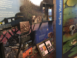 Pinelands Education Exhibit