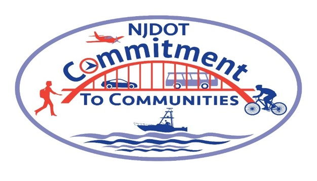 NJDOT Commitment to Communities Page