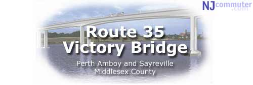 route 35 victory bridge graphic